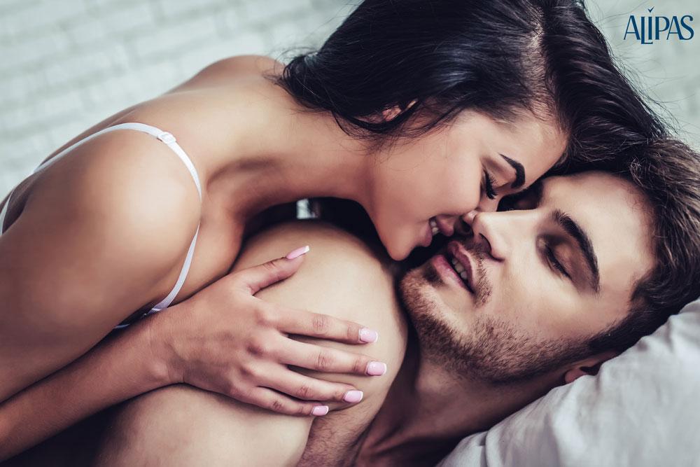 """Hình ảnh 5 """"cách"""" làm giảm ham muốn ở đàn ông mà chị em không ngờ đến"""